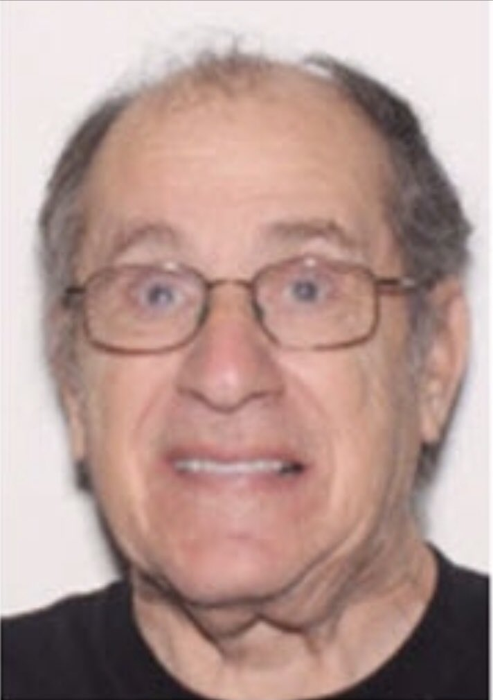 Silver Alert Cancelled for Riverview man
