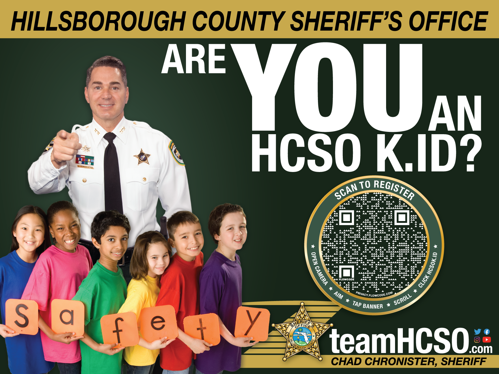 HCSO K.ID Registration