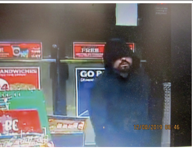 HCSO works to identify man who tried to rob Seffner gas station